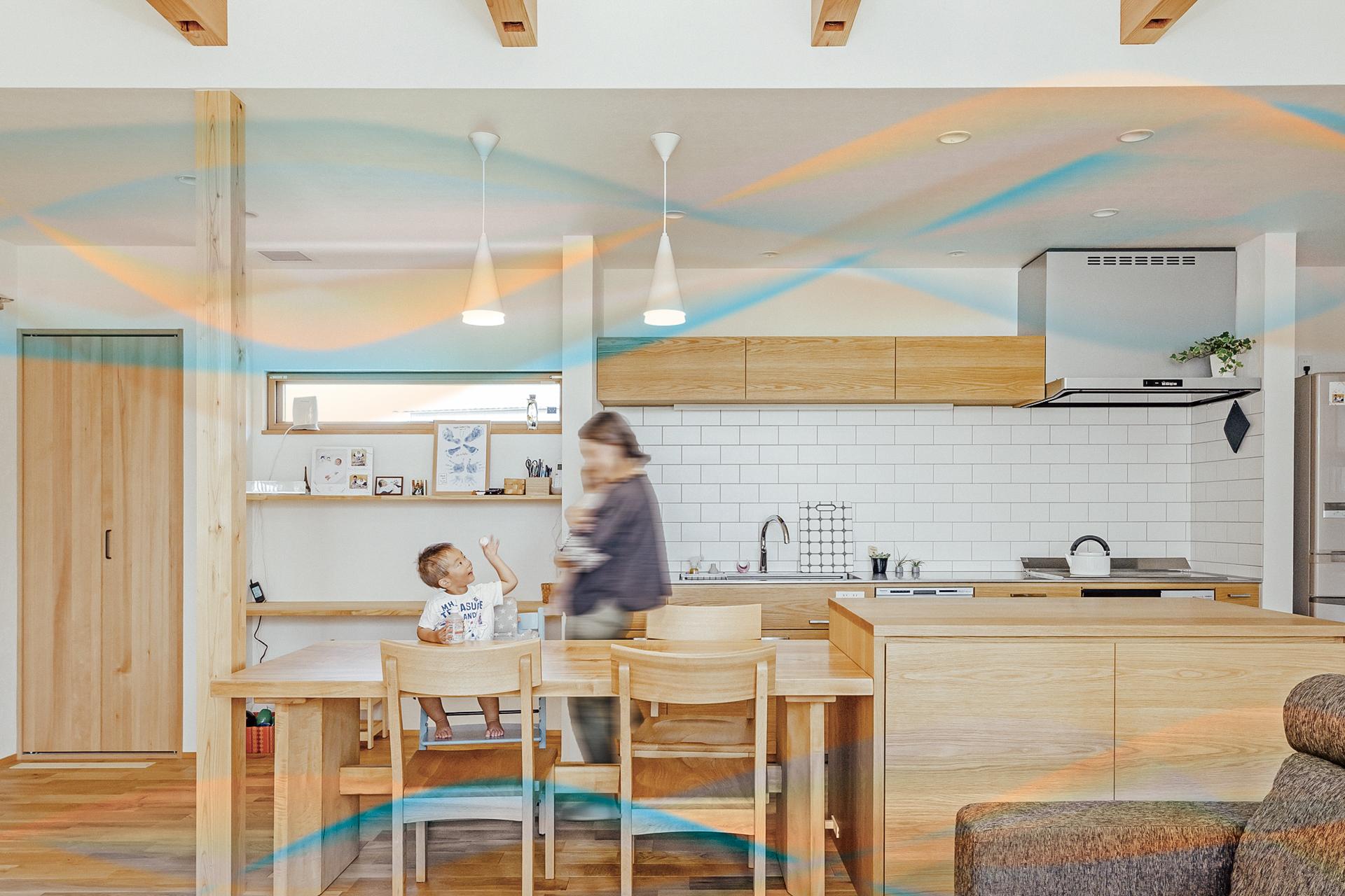 """【全館空調システム""""Mirai""""①】デザイン性と機能性を両立した「理想の空調」ができるまで"""